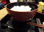鎌倉彫のお椀・飯