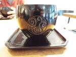 鎌倉彫・茶器