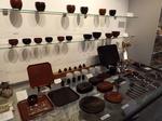 鎌倉彫食器の品々