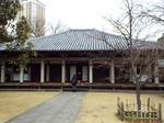天王寺本堂
