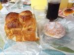 シーバーのパン
