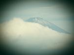 乙女峠からの富士