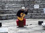 オペラシティ中庭のギター演奏