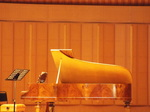 シュトライヒャーのフォルテピアノ