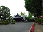 寛永寺書院