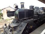 C11190号蒸気機関車