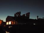 北海製罐の夜景