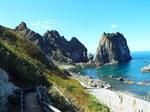 島武意北部
