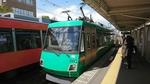 東急世田谷線の車両