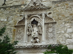 マーチャーシュ一世の彫刻