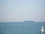 真白き富士の嶺、緑の江の島
