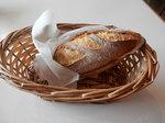 サンドウィッチ(ハードなフランスパン風)