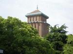県庁舎のキングの塔