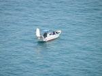 薩埵峠眼下の漁船