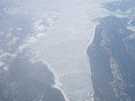 シベリアの氷原