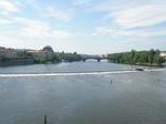 ヴルタヴァ川上流