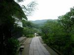 東慶寺境内