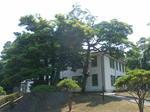 野口英世記念館・長浜ホール