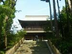 円覚寺山門