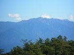 木曾駒ケ岳