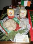 アイルランドの名物小麦粉