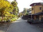 鎌倉の小路