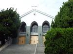横浜英和学院礼拝堂