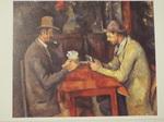カード遊びをする人々 ポール・セザンヌ