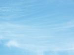2019.10.26 巻層雲の晴れ