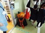 Nちゃん教室のジァツク・オー・ランタン
