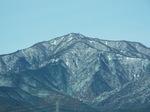 東名厚木インターからの大山