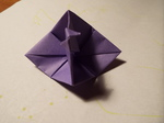 折り紙創作カメラ