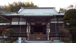 報国寺本堂