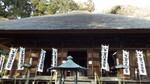 杉本寺本堂