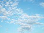 高積雲 2020.09.28