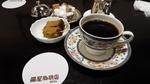備屋珈琲店鎌倉本店のコーヒー