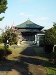 大慈寺本堂