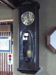 振り子掛け時計