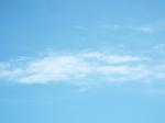 2020.11.28朝の空 巻層雲