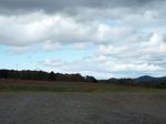 群雲と青空