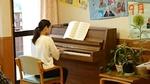 老健ピアノ演奏会
