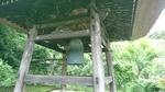 東慶寺梵鐘