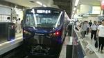 相鉄新車両12000系
