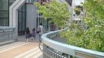 ポーリン橋と横浜人形の家