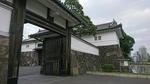桜田門外門