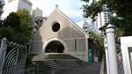日本聖公会東京教区聖アンデレ教会