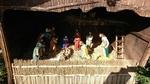 ベツレヘムの厩のイエス