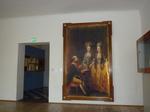 モーツァルトの絵画