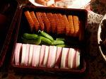 今井蒲鉾店の伊達巻と蒲鉾