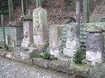 神明町の庚申塔